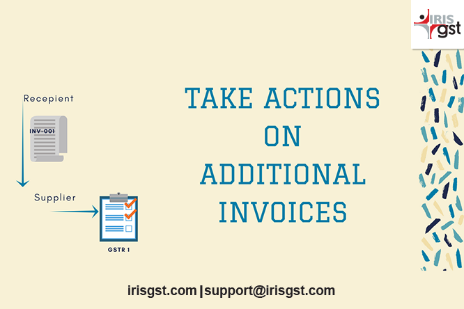 Do You have Missing Invoices in Your GSTR 1?