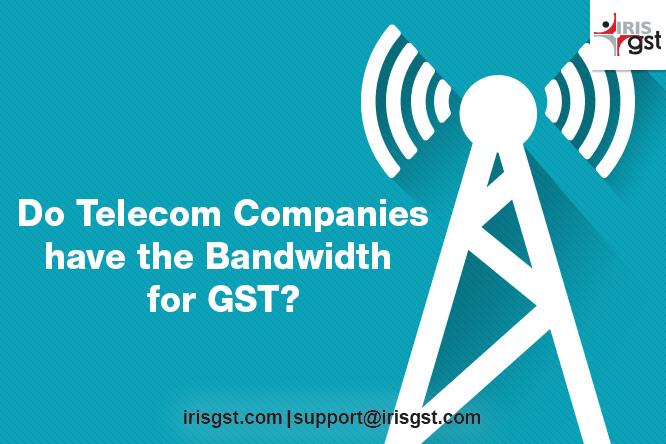 Do telecom Companies Have
