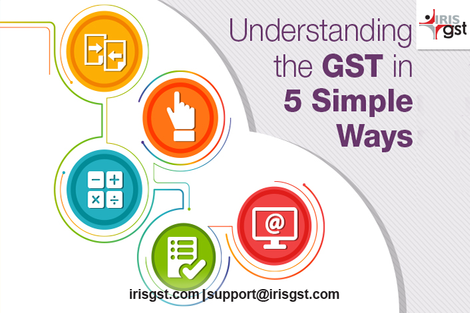 Understanding the GST in 5 Simple Ways