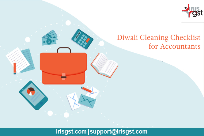 Diwali Cleaning Checklist for Accountants