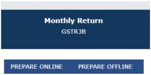 Monthly-Retrurn